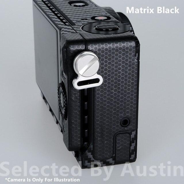 Camera Skin Decal Sticker Wrap Film For Sigma FP Anti scratch Protector Cover Case