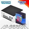 Low Price Mini Pc 10th Gen Intel Core i9 10880H i7 10750H 2*M.2 2280 NVMe Nuc Gaming Desktop Computer Win 10 Linux HDMI DP HTPC