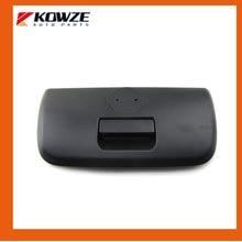 Taiwan Kwaliteit Korting Achterklep Achterdeur Gate Handvat Klink Voor Nissan Navara Frontier NP300 D22 2000 2005 90606 VK00A