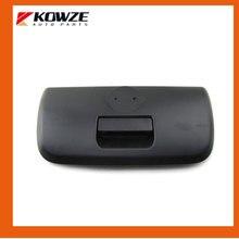 Taiwan qualité remise hayon porte arrière porte poignée loquet pour Nissan Navara Frontier NP300 D22 2000 2005 90606 VK00A
