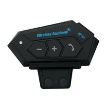 Helmet Bluetooth Headset Motorcycle Bluetooth Music Headset CSR Bluetooth Chip saenkdea 518 stylish rhinestone bluetooth v3 0 edr music bluetooth headset green silver