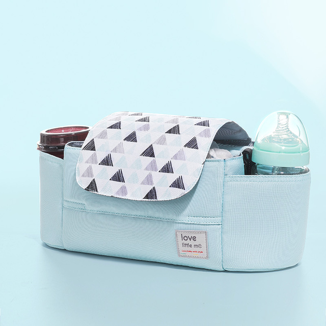 Portable Diaper Bag 2