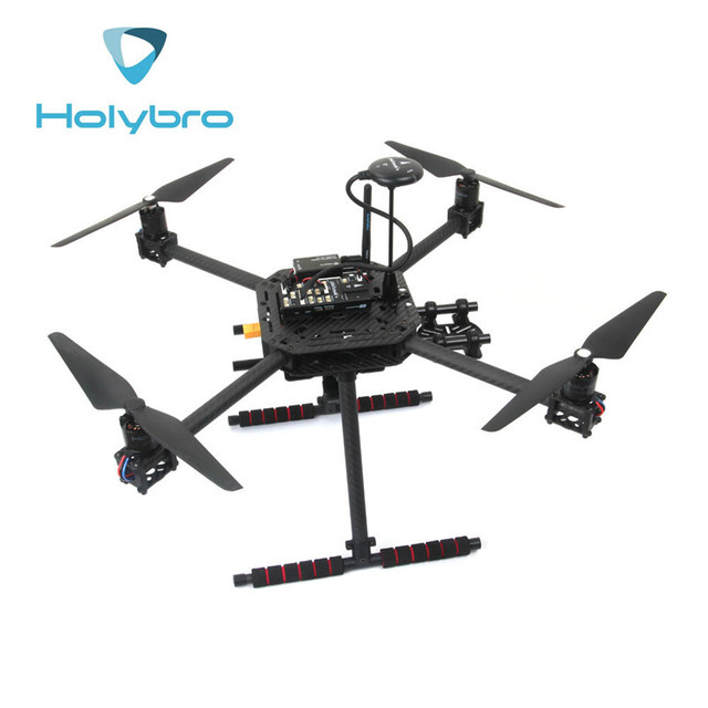 Holybro X500 Pixhawk4 500mm Wheelbase Frame Kit Combo 4