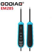 All Sun EM285 – testeur de Circuit électrique de voiture, outils automobiles 6 24V DC All Sun EM285