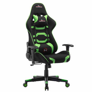 Gaming Chair Office Desk Chairs-Gamer Swivel Heavy Duty Chair LOL Internet Cafes Sports Racing Chair WCG Play Gaming Chair