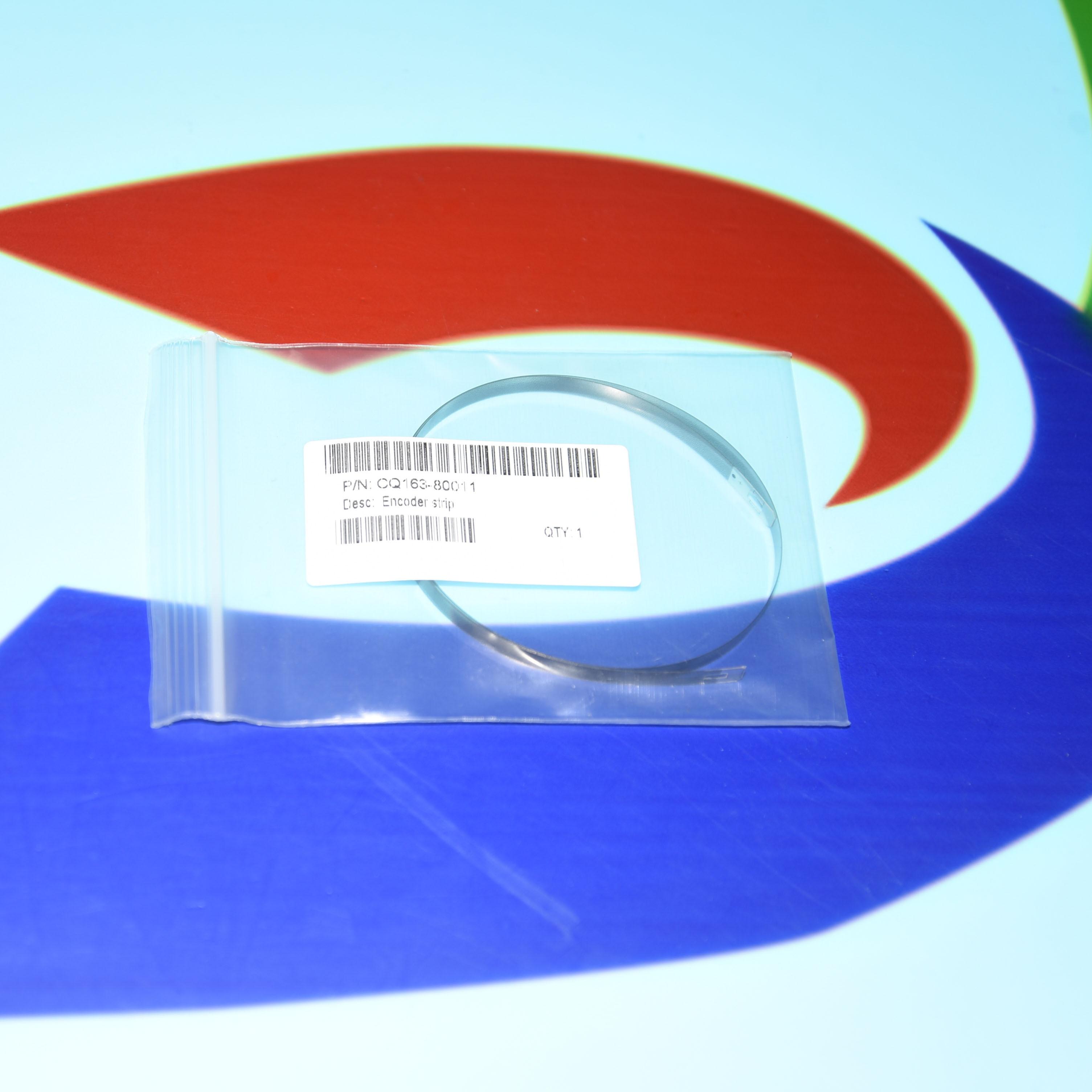 1PCS NEW CQ163-80011 Encoder Strip For HP Deskjet 4625 Officejet 4620 Photosmart 5510 6510 ENCODER STRIP