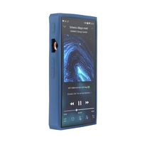 Silicone Beschermende Shell Voor Fiio M11 Pro MP3 Muziekspeler Case Cover Skin Accessoires