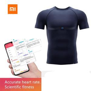 Xiaomi Mijia Sports T-shirt Sm