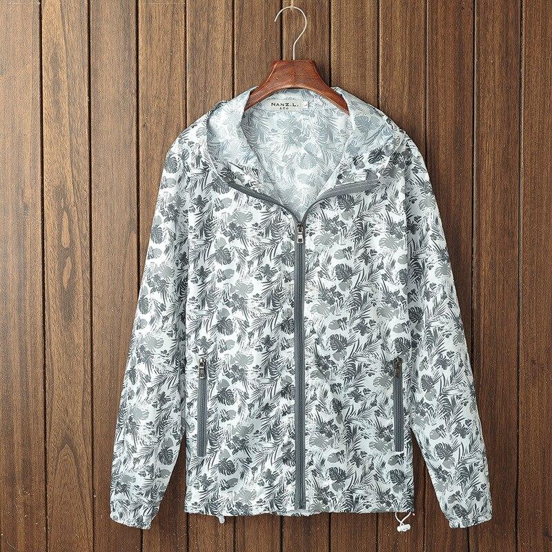 MEN S Coat Autumn 2019 New Style Gown Korean style Trend Students Popular Jacket Casual Men Innrech Market.com