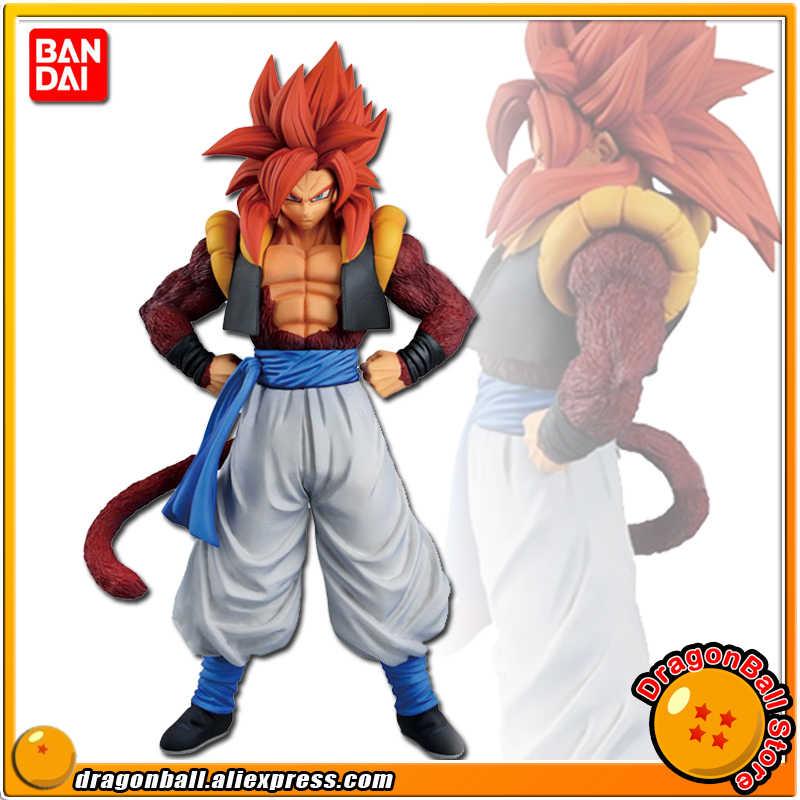 DRAGON BALL GT Vegeta SSJ4 The Greatest Saiyan Masterlise Bandai Goku Gohan