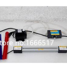 Hot-Bending-Machine Plates Warmer Acrylic Plastic for PVC ATT 1250mm