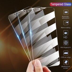 3 шт полное покрытие стекло на iPhone X XS Max XR закаленное стекло для iPhone 7 8 6 6s Plus 5 5S SE Защитная пленка для экрана