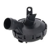 Engine Crankcase Vent Breather Valve Exhaust PVC for Audi A4 A6 06E103245E