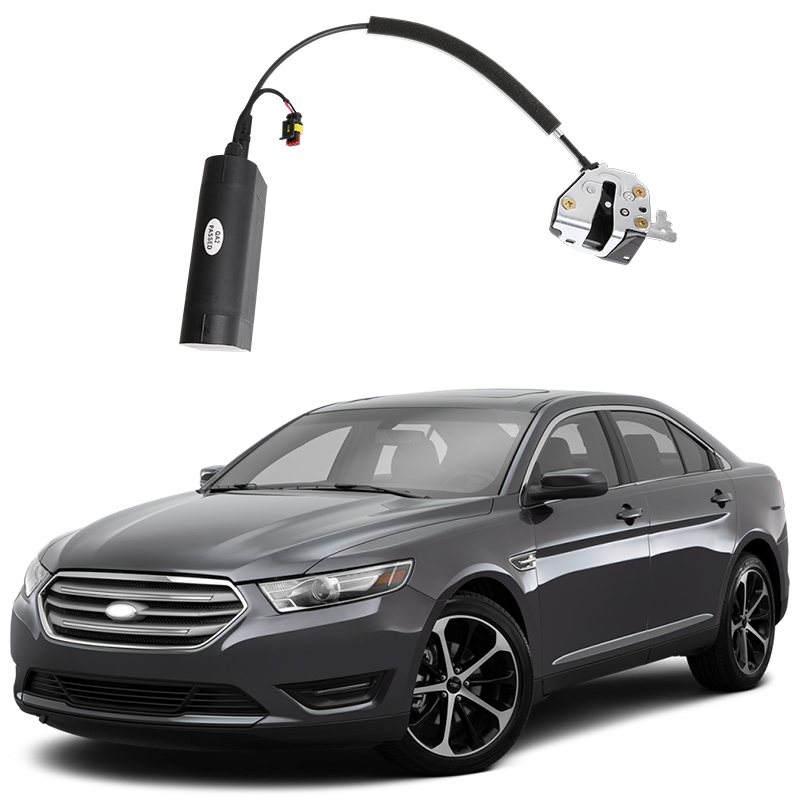 For Ford Taurus Electric Suction Door Automobile Refitted Automatic Locks Car Accessories Intelligence Suction Door