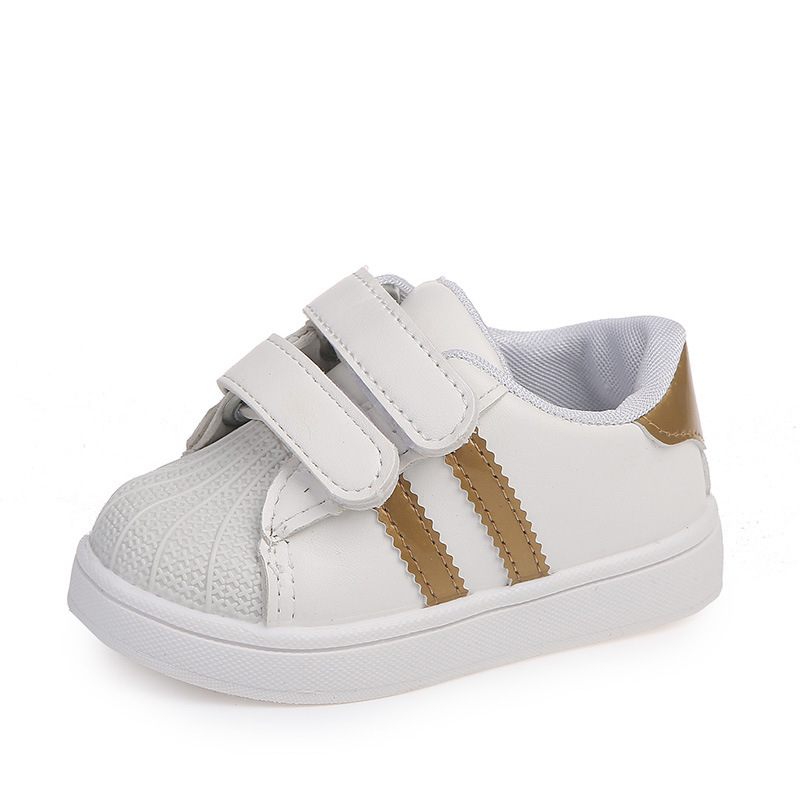 Canvas Shoes Sneakers Autumn Boys Kids Children Casual Fashion New Outdoor Solid
