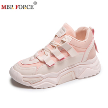 MBR FORCE Women Casual Shoes 2020 New Fa