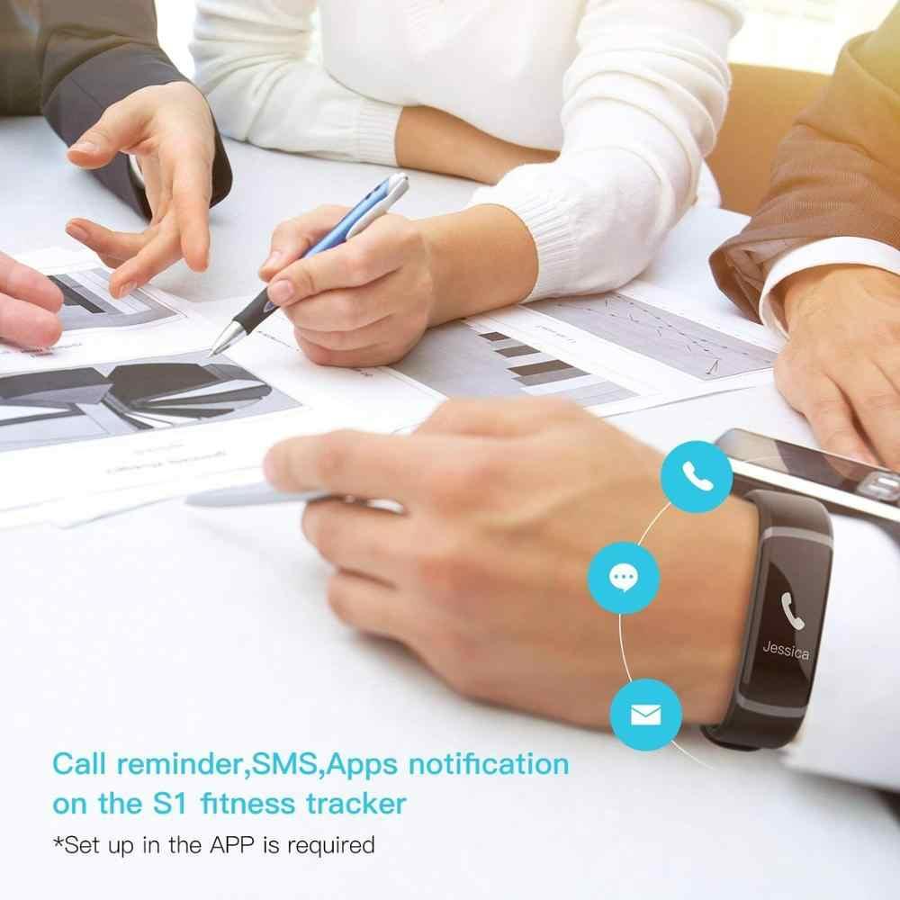 Letike Đồng Hồ Thông Minh Nam Chống Thấm Nước IP67 Đồng Hồ Thông Minh Smartwatch Nữ Nhịp Tim Theo Dõi Sức Khỏe Đồng Hồ Đồng Hồ Bấm Giờ Thể Thao Dành Cho Android IOS