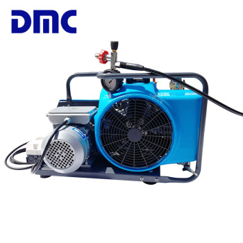 DMC High Pressure Air Compressor for Scuba Diving Compressor Paintball 300bar 4500psi High Pressure Air Compressor PCP Pump made in germany fit for hyundai centennial genesis equus air suspension compressor pump 55880 3n000 558803n000
