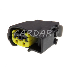 Horn-Socket-Connector Automotive-Ignition HYUNDAI Coil-Plug 2-Pin for KIA 49093-0211