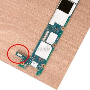 Image 2 - 5 Stks/partij Op Moederbord Charger Poort Opladen Dock Flex Kabel Fpc Connector Plug Voor Sony Xperia Xz Premium G8142 G8141 xzp