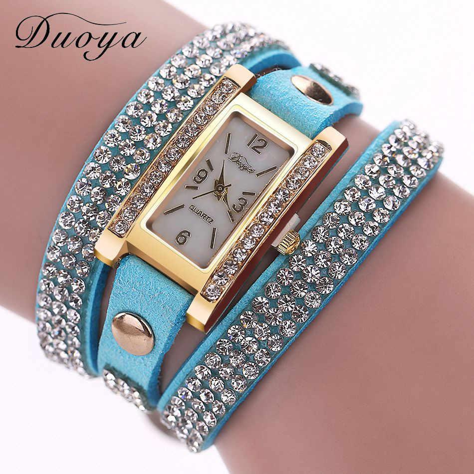 Femme montre montres 2020 Femmes Mode décontracté Bracelet En Cuir Montre-Bracelet Femmes Robe relojes para mujer montre homme