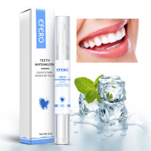 EFERO ฟัน Whitening Pen Whitening Bleach ลบคราบฟัน Whitening Kit ปากกา Health Oral Hygiene Care(China)