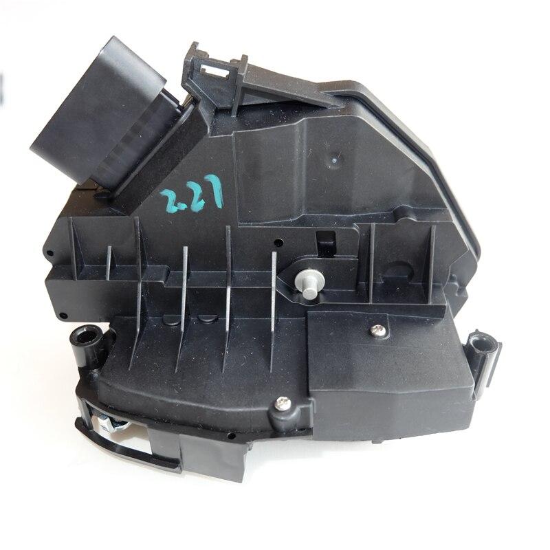Door Lock Block For 09-17 VOLVO S60 V60 Door Lock Mechanism Assembly 31349858