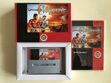 16Bit Games ** Legend ( PAL Version!! Box+Manual+Cartridge!! )