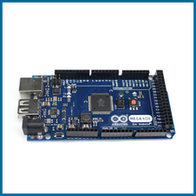 цена на S ROBOT Mega 2560 R3 16AU Board 2012 Google Open ADK Main Board (for Compatible Mega 2560 ATmega2560-16AU Mega ADK EC16