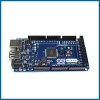 S ROBOT Mega 2560 R3 16AU kurulu 2012 Google açık ADK ana kart (uyumlu Mega 2560 ATmega2560-16AU Mega ADK EC16