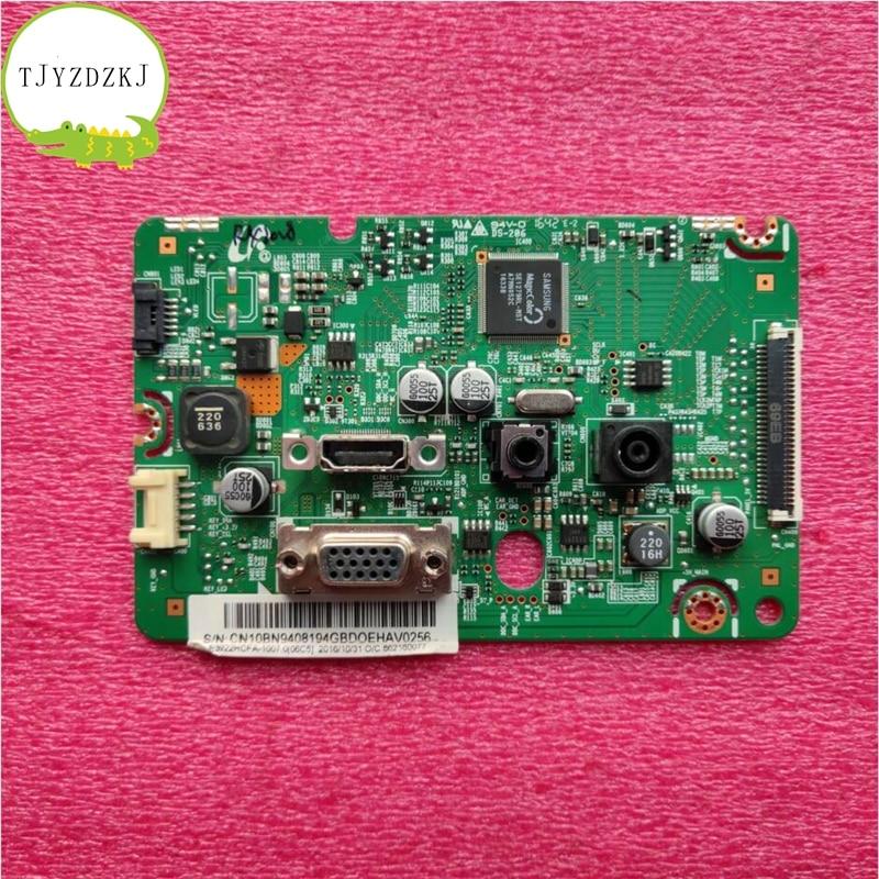 Good Test Working For Samsung LS22E390HS0/RU BN94-11804D BN94-08194G BN41-02175D BN41-02175A 02175B Monitor Motherboard S22E390