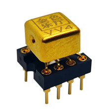 1 piece  VV4 V4i D Dual Op Amp Upgrade HDAM8888 9988SQ/883B MUSES02 01 8820 OPA2604AP for es9038 dac preamp free shipping