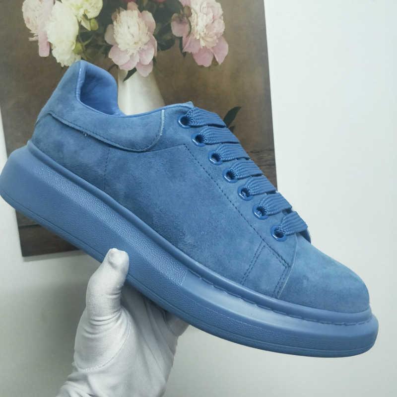 2019 Yeni Moda Hakiki deri sneakers En Kaliteli Keçi Akın Marka Tasarımcısı beyaz ayakkabı Rahat Zapatillas Mujer