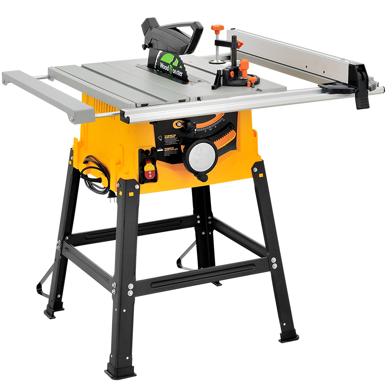 Multifunctional Woodworking Table Saw Home Decoration Saw Flip Electric Circular Saw Oblique Saw Cutting Saw Chainsaw