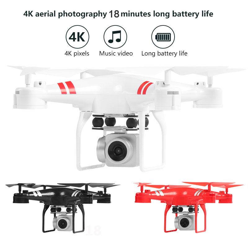 cheapest Feiyutech OFFICIAL FY-VT01 Drone 4k Camera Professioal 30km Long Distantance Mapping for Sony Canon DSLR Camera VS XiaoMi DJI
