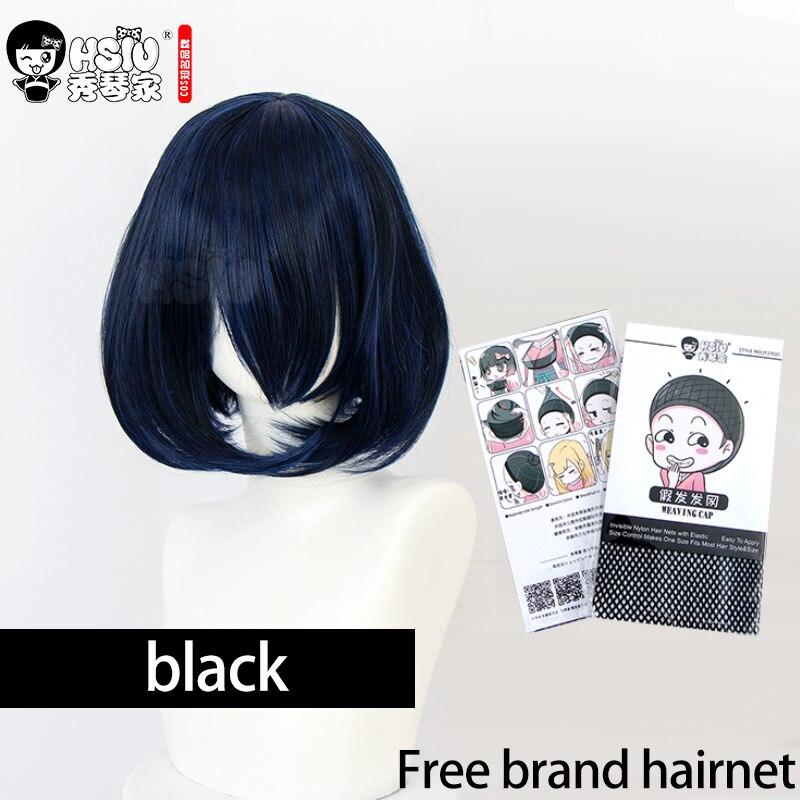 black黑
