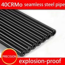 16mm OD Explorsion הוכחה צינור הידראולי צינור פלדה ללא תפר אין לפשפש כלי חלק