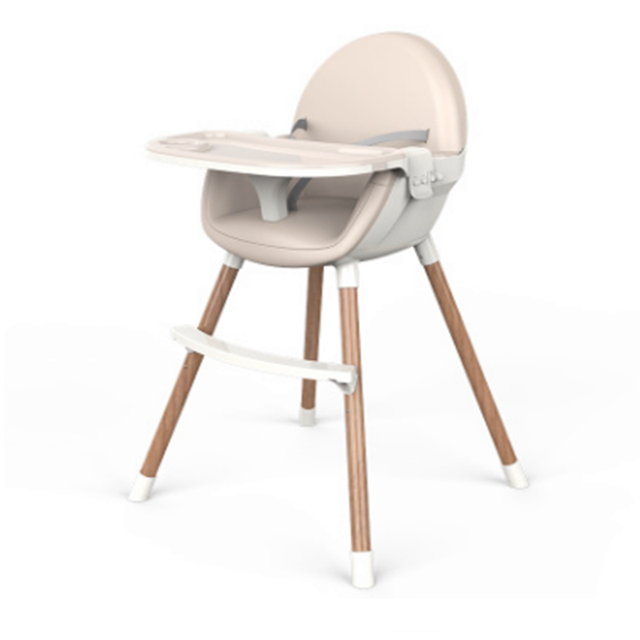 Foldable High Chair  3