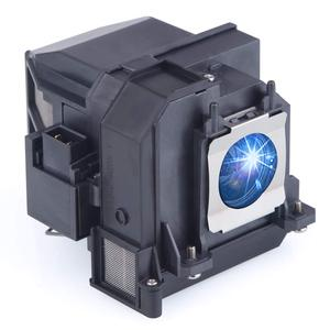 Image 2 - For ELPLP79 V13H010L79 Projector Lamp for Epson BrightLink 575Wi EB 570 EB 575 EB 575W EB 575Wi PowerLite 570 575 575Wi