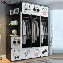 Odasi Mobilya Dresser For De Almacenamiento Ropero Meble Armario Tela Cabinet Closet Bedroom Furniture Guarda Roupa Wardrobe
