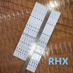 Image 4 - 10 unidades/lote para LE48M33S retroiluminación LCD strip LED48D8 ZC14 01(C) LED48D7 303480082