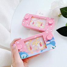 3D Games Console Quicksan Phone Case game For iphon