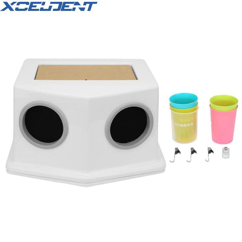 Laboratório Dental/Mecânico Aquipment & Consumíveis