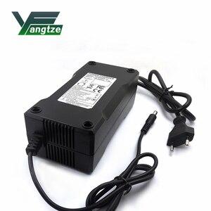 Image 5 - Yangtze 67.2 V 3A Batterij Oplader Voor 60 V 3A lithium Batterij Elektrische fiets Elektrisch Gereedschap voor Koelkasten & speaker