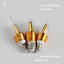 NEW LED Bulbs Energy…
