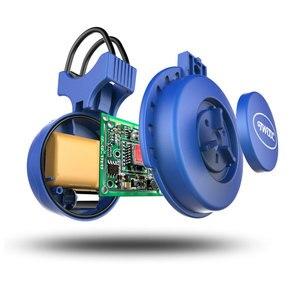 Image 2 - TWOOC 충전식 120db 사이클 벨 전자 경적 안전 트럼펫 USB 충전 자전거 사이렌 오디오 경고 알람