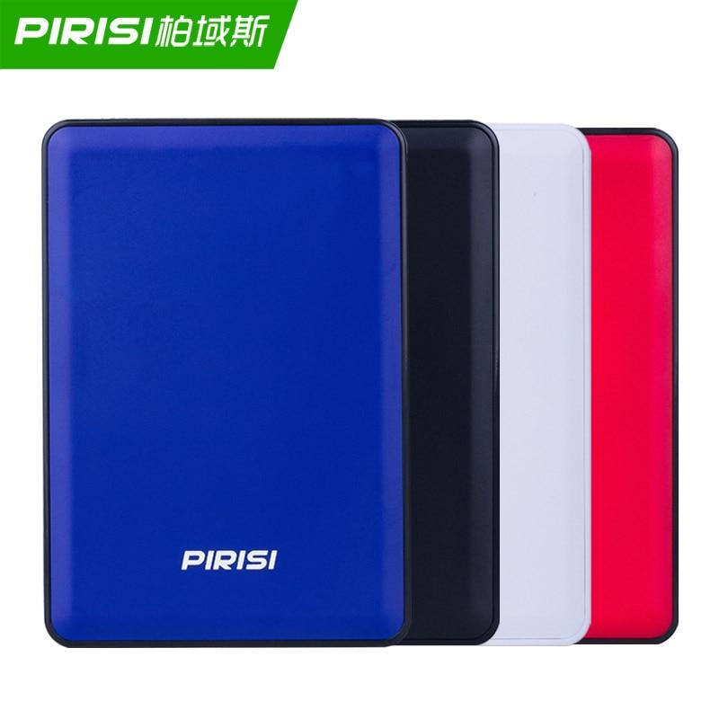 Оригинальный 2,5 ''внешний жесткий диск 500GB USB3.0 320GB HDD Портативный внешний HD 250GB жесткий диск Disco duro externo 160GB 120GB