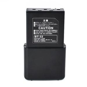 Image 4 - 4 × 単三電池ケースボックス BT 32 ケンウッド TH 22A/E TH 42A TH 79A/E 双方向ラジオブラック