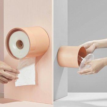 Support a Papier Toilette