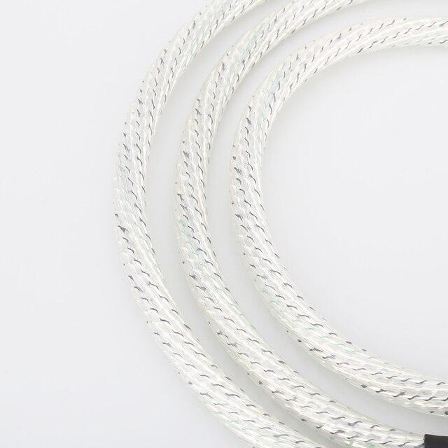 P123 haute performance version ue cordon dalimentation amplificateur lecteur CD cordon dalimentation câble dalimentation hifi